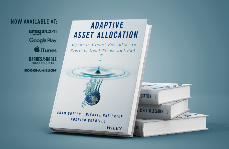 Adaptive Asset Allocation Book